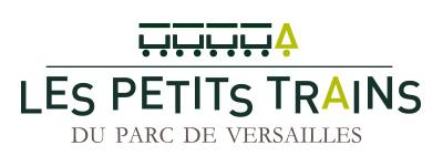 Audio Guide des petits trains de Versailles Logo